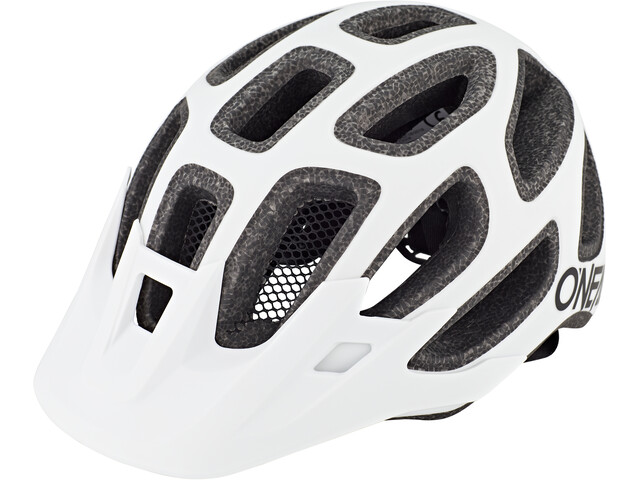 O'Neal Thunderball 2.0 Helm Solid white
